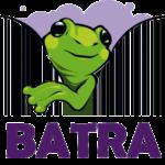 Logo de l'application Batra.